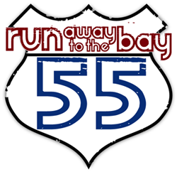 Run Away to the Bay – 55 Mile Relay Run Oshkosh to Green Bay